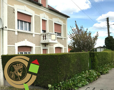 Sale House 9 rooms 141m² Beaurainville (62990) - photo