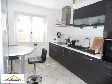 Vente Maison 5 pièces 105m² Bourgoin-Jallieu (38300) - photo