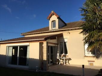 Vente Maison 4 pièces 82m² Chauny (02300) - photo