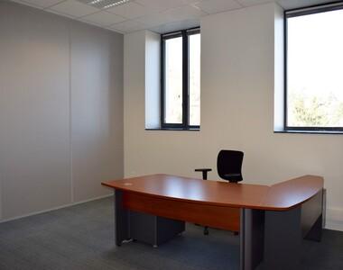 Location Bureaux 30m² Moirans (38430) - photo
