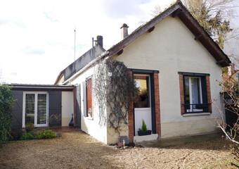 Vente Maison 4 pièces 93m² 9 KM SUD EGREVILLE - Photo 1