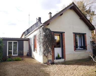 Vente Maison 4 pièces 93m² 9 KM SUD EGREVILLE - photo