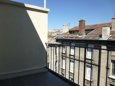 Location Appartement 2 pièces 59m² Saint-Étienne (42000) - Photo 2