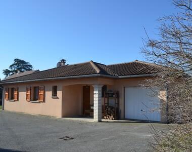 Vente Maison 4 pièces 100m² La Côte-Saint-André (38260) - photo