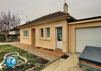 Vente Maison 4 pièces 65m² Varaville (14390) - photo