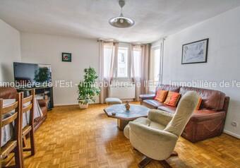 Vente Appartement 4 pièces 80m² Lyon 08 (69008) - Photo 1