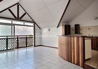 Location Appartement 4 pièces 115m² Cayenne (97300) - Photo 1