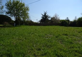 Vente Terrain 570m² Savenay (44260) - Photo 1