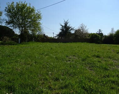 Vente Terrain 570m² Savenay (44260) - photo