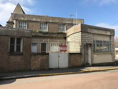Vente Immeuble 20 pièces 304m² Beaulieu-sur-Loire (45630) - photo