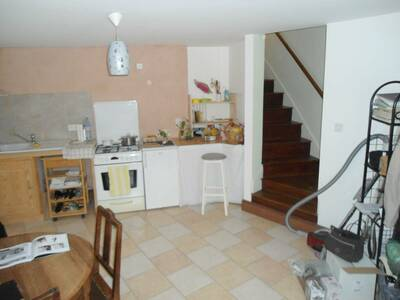 Location Maison 37m² Billom (63160) - Photo 6