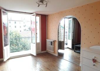 Vente Appartement 4 pièces 70m² La Ricamarie (42150) - photo