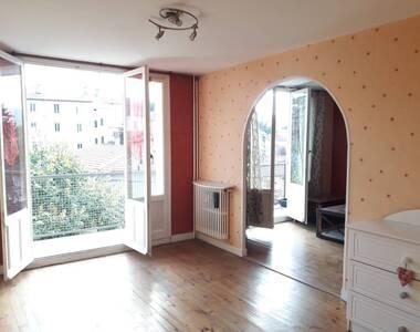 Vente Appartement 4 pièces 70m² La Ricamarie (42150) - photo