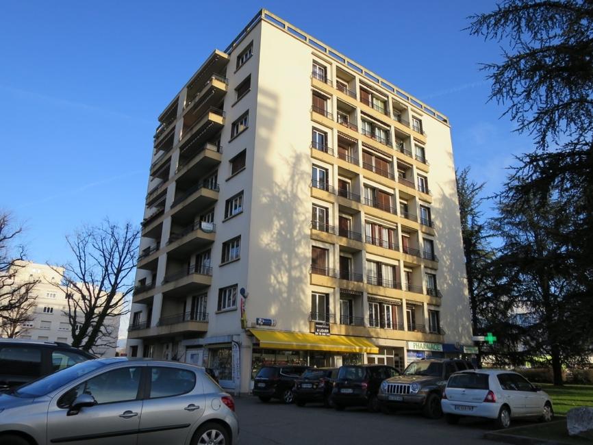 Location Appartement 3 pièces 67m² Meylan (38240) - photo