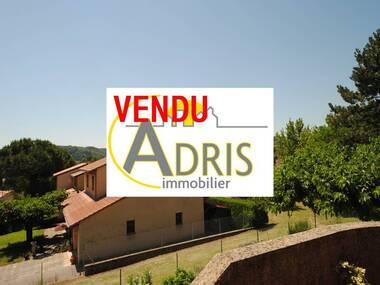 Vente Maison 4 pièces 72m² Peyrins (26380) - photo