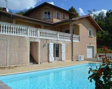 Vente Maison 5 pièces 125m² La Côte-Saint-André (38260) - photo