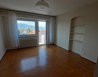 Vente Appartement 3 pièces 75m² Sélestat (67600) - photo