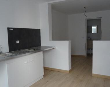 Location Appartement 1 pièce 18m² Le Havre (76600) - photo