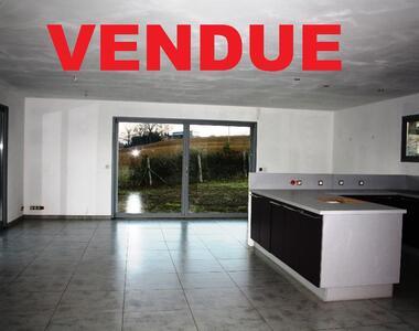Vente Maison 4 pièces 135m² SAMATAN-LOMBEZ - photo