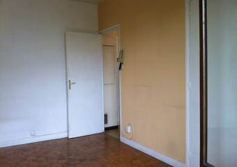 Vente Appartement 2 pièces 30m² Grenoble (38000) - photo