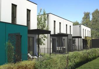Vente Maison 5 pièces 99m² WITTENHEIM - photo
