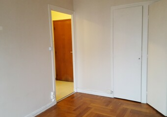 Vente Appartement 2 pièces 46m² Grenoble (38100) - Photo 1