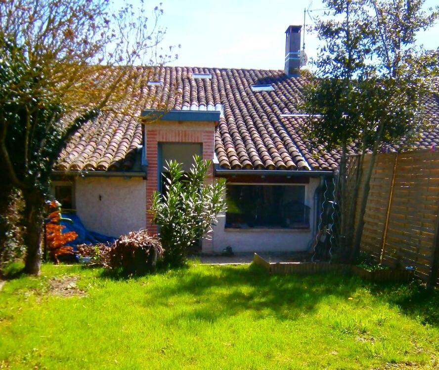 Vente Maison 8 pièces 160m² SECTEUR SAMATAN-LOMBEZ - photo
