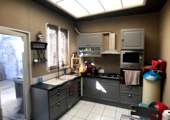 Vente Maison 6 pièces 110m² Merville (59660) - photo