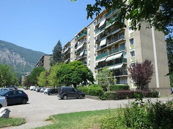 Location Appartement 3 pièces 73m² Meylan (38240) - Photo 1