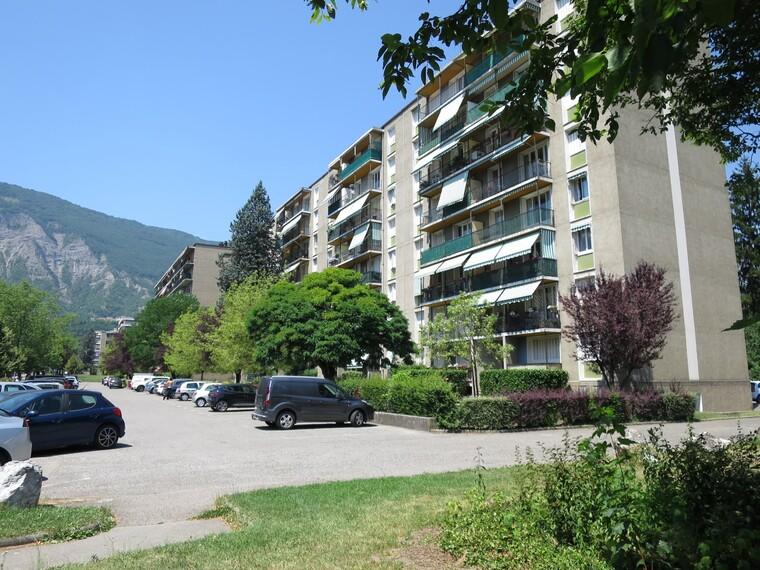 Location Appartement 3 pièces 73m² Meylan (38240) - photo