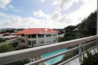 Vente Appartement 2 pièces 42m² Cayenne (97300) - photo
