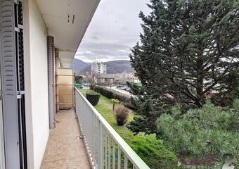 Vente Appartement 3 pièces 59m² Le Pont-de-Claix (38800) - Photo 1