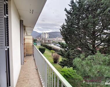 Vente Appartement 3 pièces 59m² Le Pont-de-Claix (38800) - photo