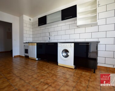 Vente Appartement 3 pièces 73m² Annemasse (74100) - photo