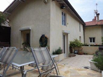 Vente Maison 4 pièces 118m² Romans-sur-Isère (26100) - photo