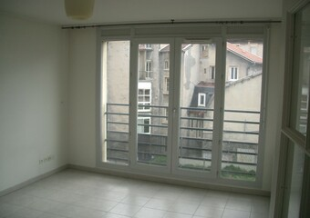 Location Appartement 2 pièces 39m² Grenoble (38000) - Photo 1