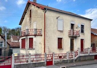 Vente Maison 7 pièces 165m² Lure (70200) - Photo 1