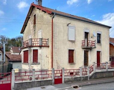 Vente Maison 7 pièces 165m² Lure (70200) - photo