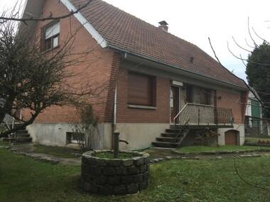 Location Maison 6 pièces 130m² Loon-Plage (59279) - photo