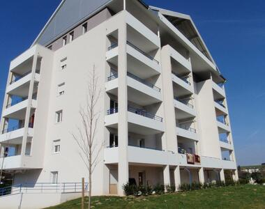 Location Appartement 4 pièces 86m² Rumilly (74150) - photo