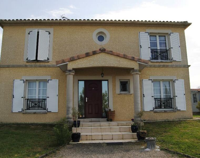 Sale House 6 rooms 150m² SECTEUR GIMONT - photo