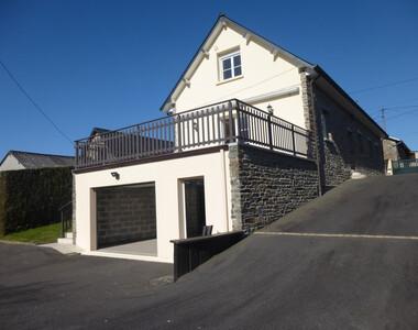 Vente Maison 5 pièces 154m² CONDÉ SUR NOIREAU - photo