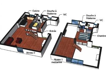 Vente Appartement 2 pièces 82m² Paris 09 (75009) - Photo 1