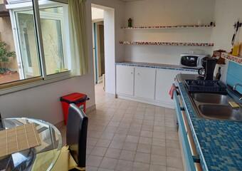 Vente Maison 6 pièces 110m² Gargilesse-Dampierre (36190)