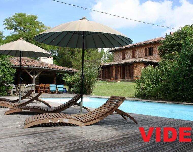 Vente Maison 14 pièces 400m² SECTEUR SAMATAN-LOMBEZ - photo