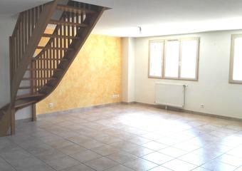 Location Maison 5 pièces 130m² La Côte-Saint-André (38260) - Photo 1