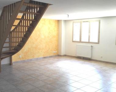 Location Maison 5 pièces 130m² La Côte-Saint-André (38260) - photo
