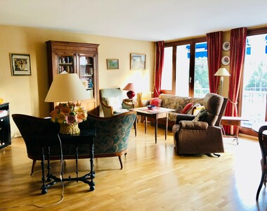 Sale Apartment 4 rooms 83m² Rambouillet (78120) - photo