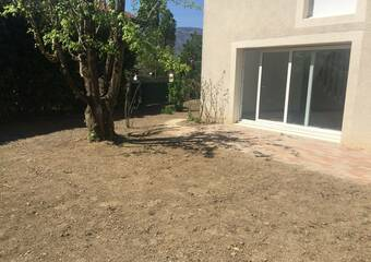 Renting House 5 rooms 82m² Gières (38610) - photo