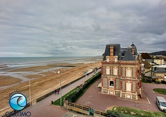 Vente Appartement 3 pièces 51m² Cabourg (14390) - Photo 1